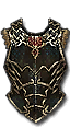 Cuirass of the Wastes