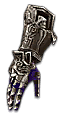 Vyr's Grasping Gauntlets