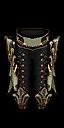 Helltooth Leg Guards